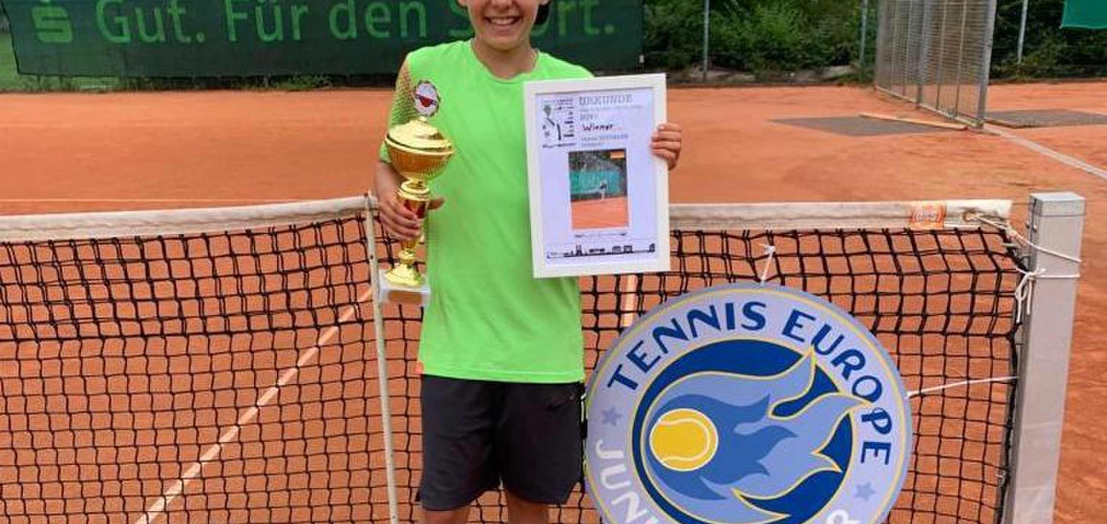 Int Tennisverband