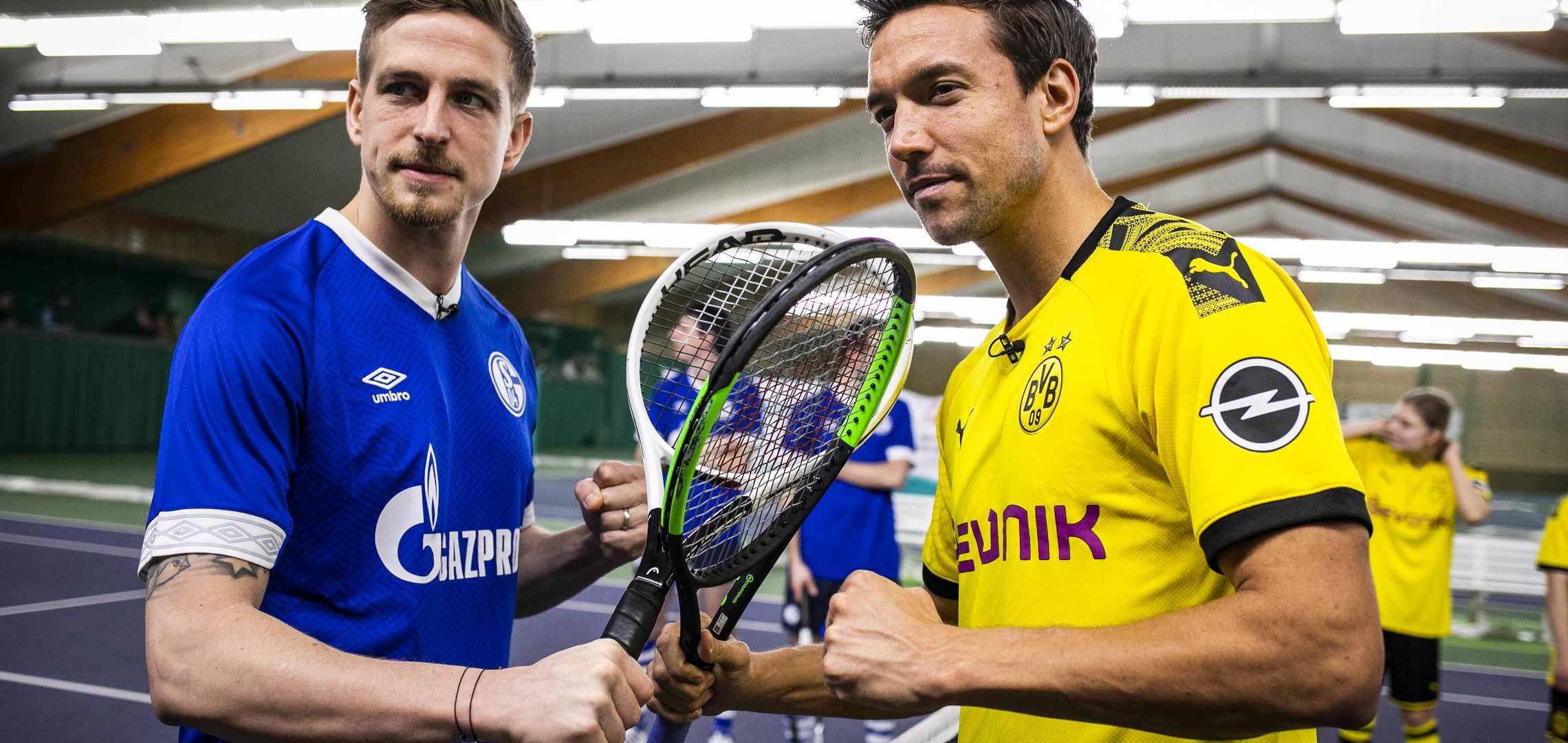 Tennisverband Mittelrhein Ev