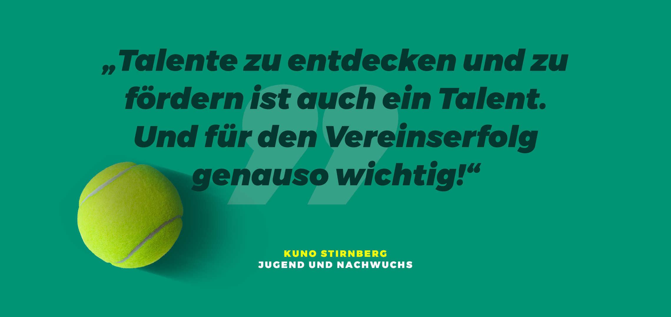 Ehrenamt Tennisverband Mittelrhein Ev